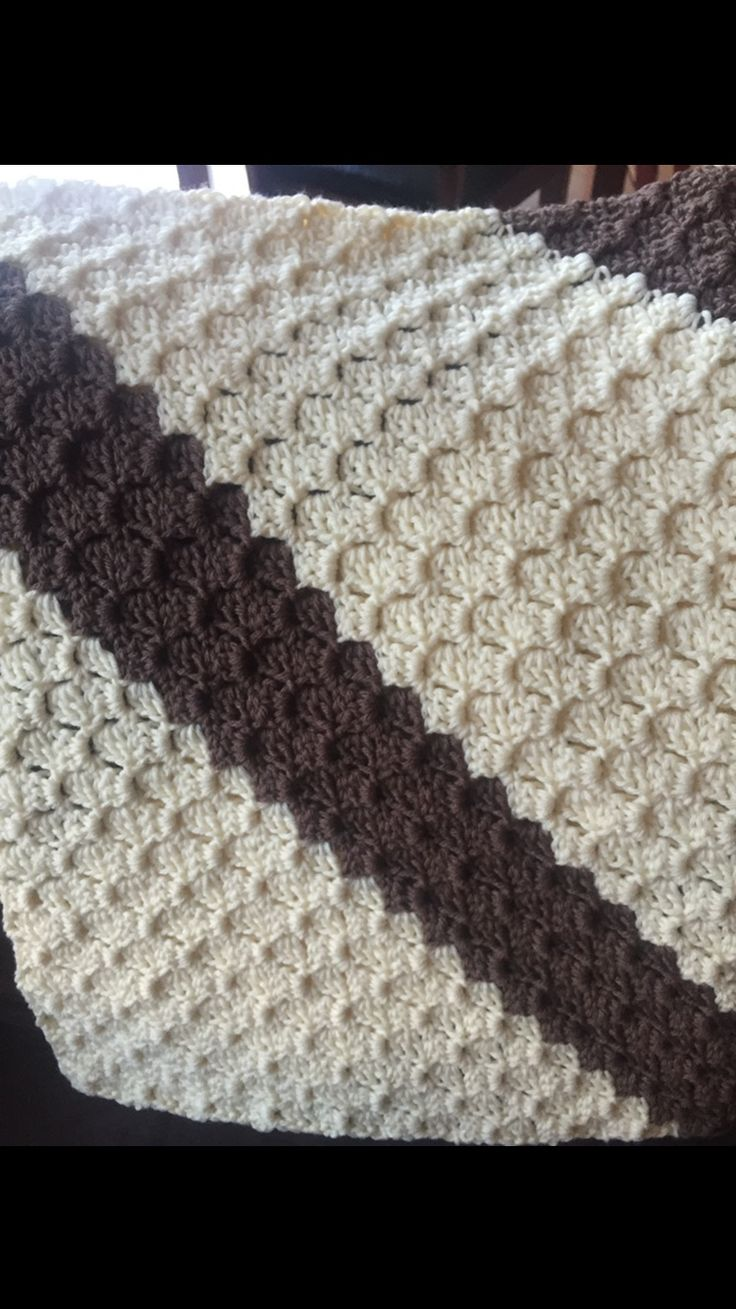The 37 best C2C afghans images on Pinterest | Crochet afghans ...