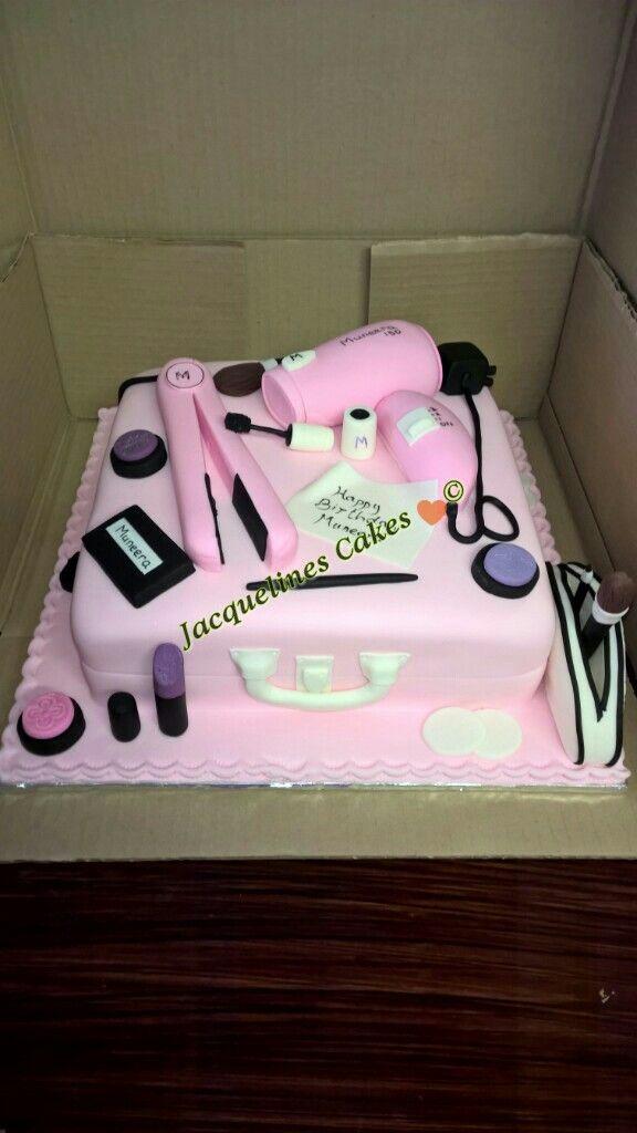 #Beauty #Cake