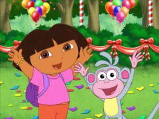 LeapFrog App Center: Dora the Explorer Vol 1 | # ...