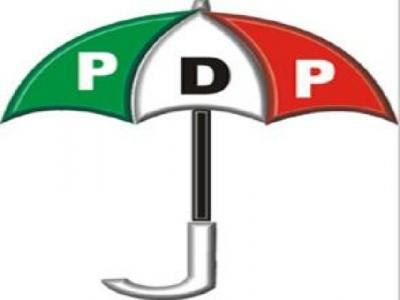 Breaking News: New PDP Announces Merger With APC - http://theeagleonline.com.ng/news/breaking-news-new-pdp-announces-merger-with-apc/