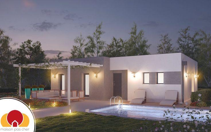 Plan achat maison neuve à construire - Maisons France Confort Eco