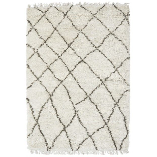 A rug similar to this