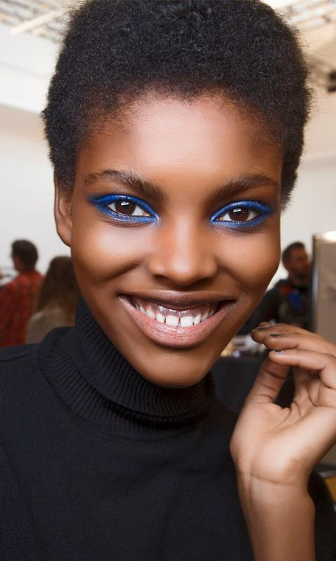 50 Colorful eyeshadows to try right now | eye makeup ideas | backstage beauty looks | wearable