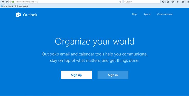Hotmail Login | Sign up guide for easy accessing process