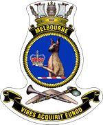 HMAS Melbourne (R21)