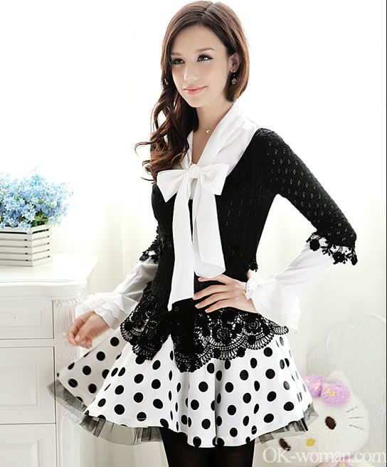 Vintage Clothing Style For Women Images Galleries With A Bite