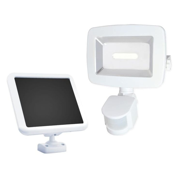 SunForce COB Solar Motion Light Model 82005