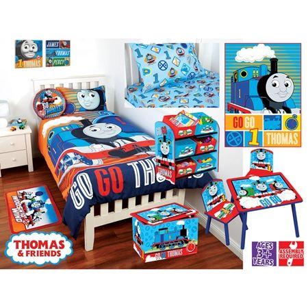 Thomas BTL & Save $40 Single