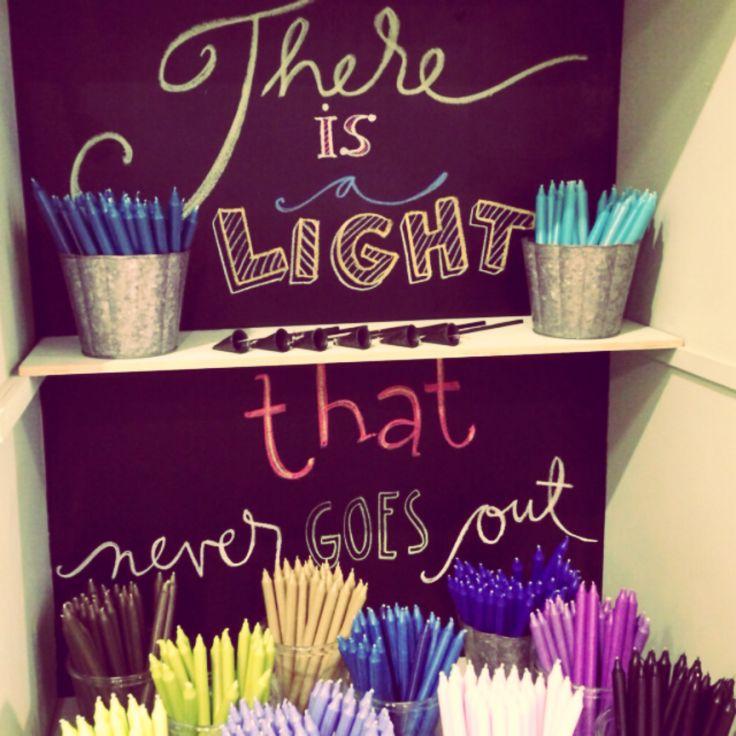 there is a light that never goes out MOKOMARKET, PUNAVUORI, HELSINKI