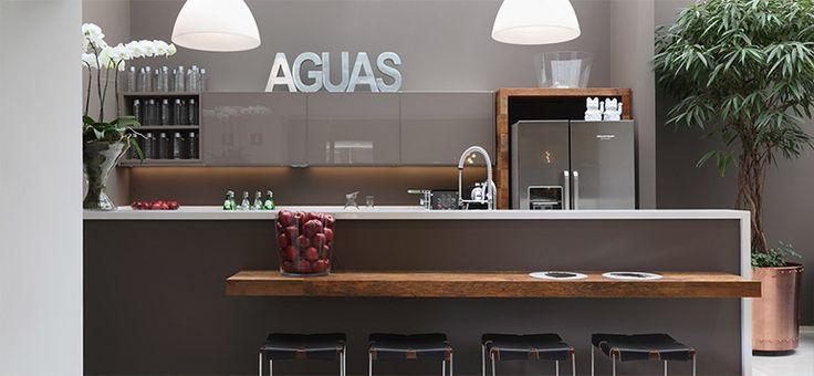 cozinha gourmet design - Pesquisa Google
