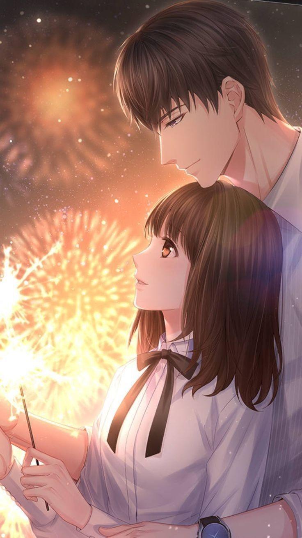 Pin on Anime | Romance