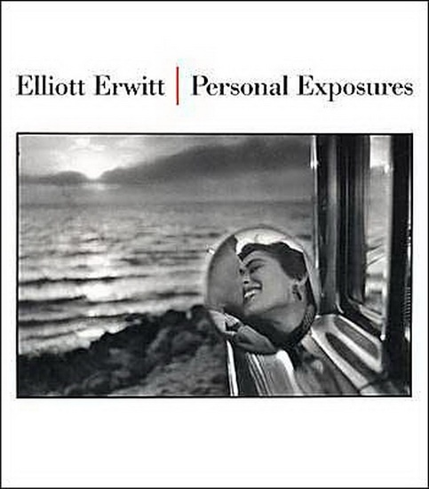 "First photo book that influence me!!! ""Personal Exposures"" By Elliott Erwitt"