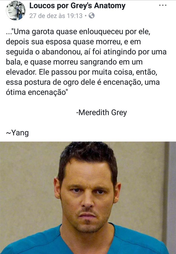 116 best Greys images on Pinterest | Dinners, Grays anatomy and ...