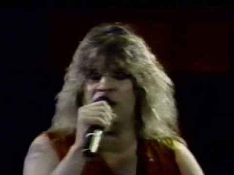 Ozzy Osbourne - Mr Crowley - 1982 - YouTube