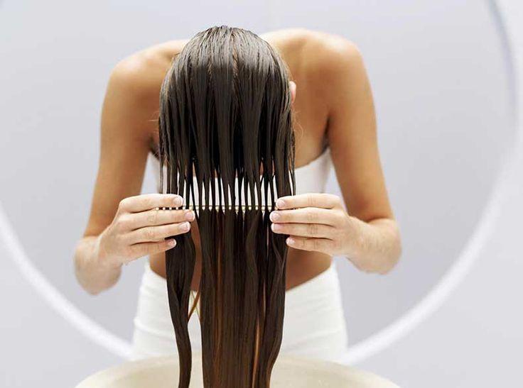 Truco para que el pelo crezca 10cm en una semana!!!