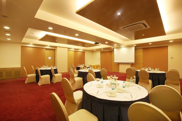 Hotel Edesia: Get Hotel Facility & services in India