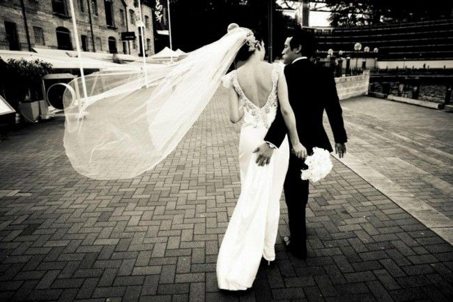 Mariana Hardwick, Femme Fatale, Size 8 Wedding Dress For Sale   Still White Australia