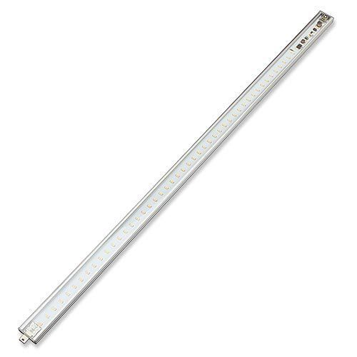 LEDwholesalers Linkable Low Profile LED Rigid Strip for Display Case and Under Cabinet Lighting 20Inch Warm White 1987WW * Be sure to check out this awesome product.