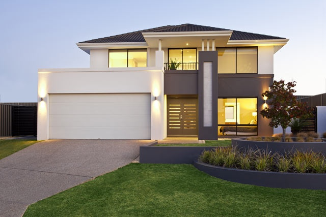 Perceptions home designs the abrolhos visit www for Loft home designs perth