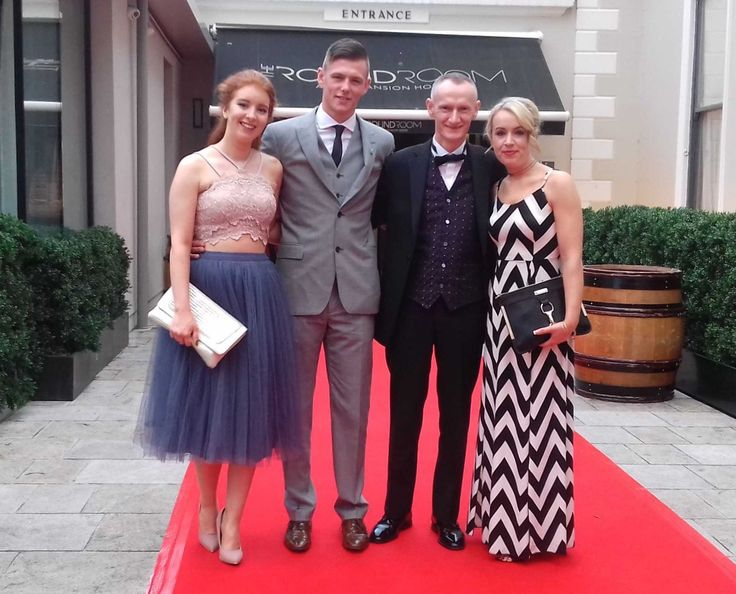 Sky Bar of the Year Award finalists from the Enclosure Bar & Bistro at Clayton Hotel Galway.