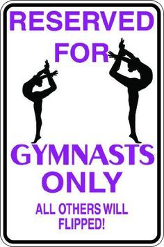 Gymnastics terms throw pillow room decor with gymnast silhouettes ...