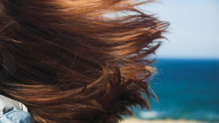flash cheveux bruns