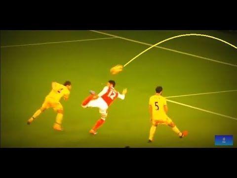 Top Welrdest & Unexpected 👉 Goals In Football ⚽