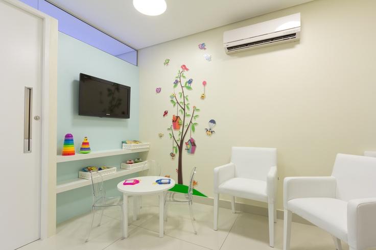 Pediatric clinic in Brasilia