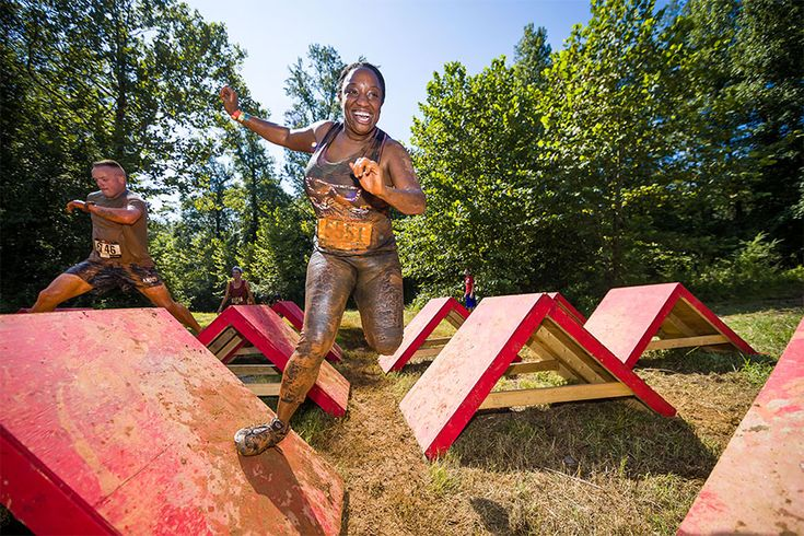 Obstacles | Rugged Maniac 5k obstacle race