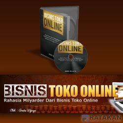 Bisnis Toko Online 250x250