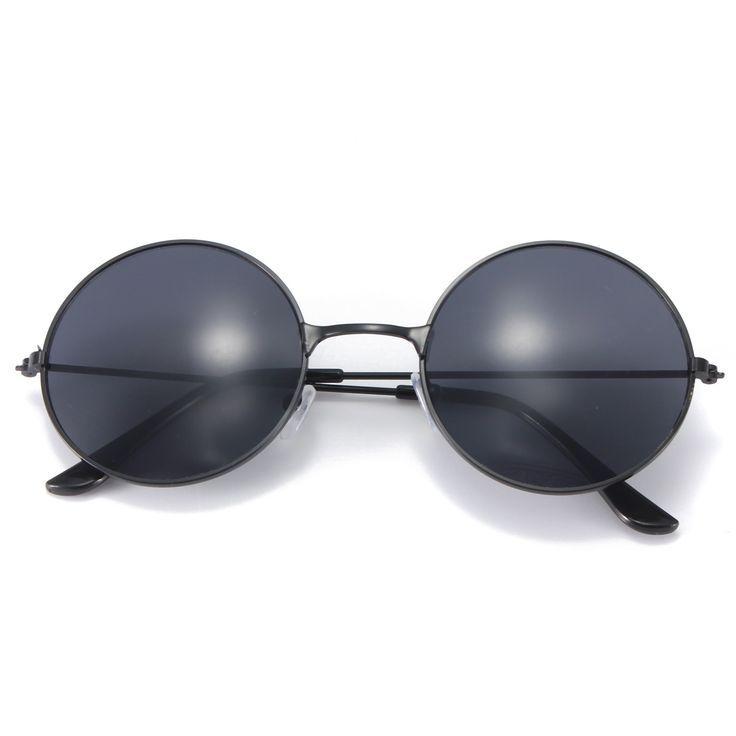 Unisex Steampunk Sonnenbrille Vintage 50er Cyberbrille – Motorrad – …   – Schönes Motorrad