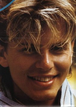 John Taylor - Beautiful
