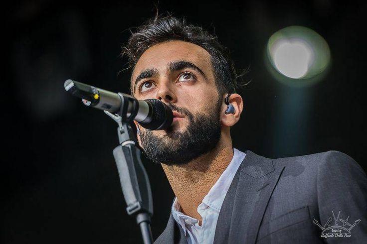 Marco Mengoni - Moon & Stars - Locarno 08/07/2016