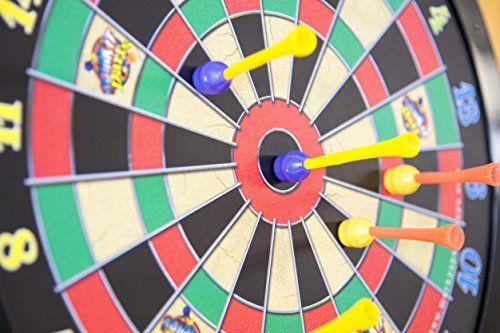 Nice Top 10 Best Magnetic Dart Boards For Kids - Top Reviews