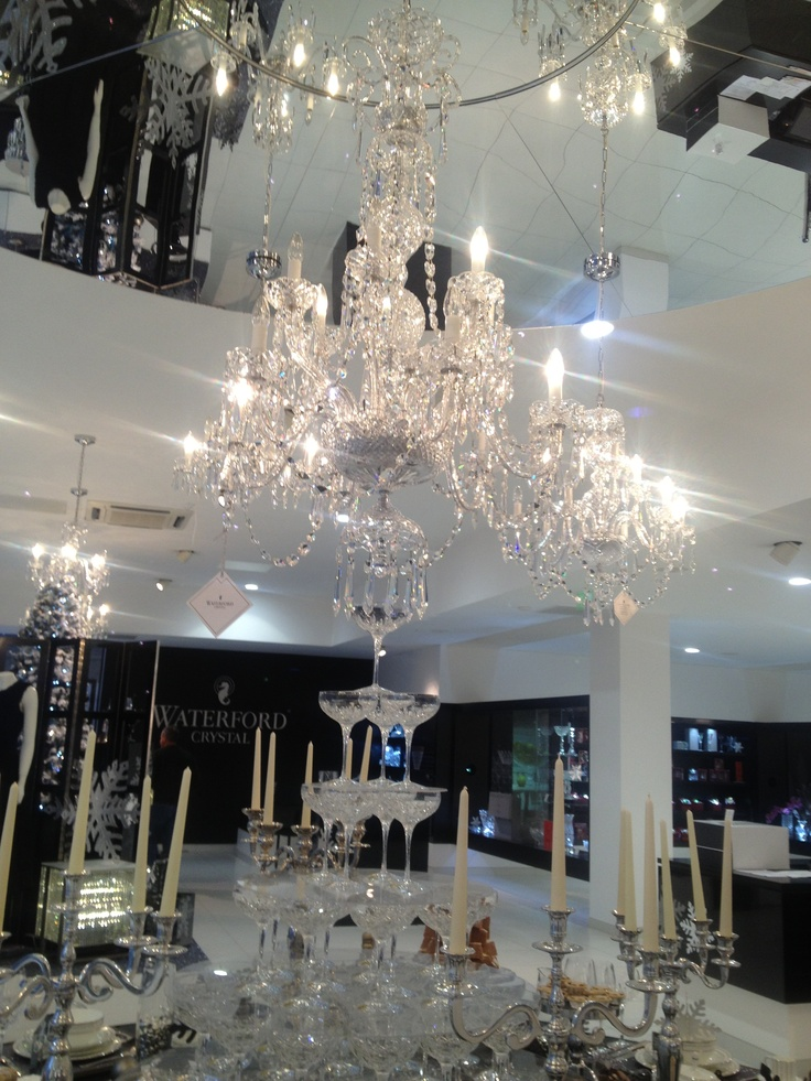 Waterford Crystal Castle Places To See Before You County Ireland Sarah I Were There Beautiful