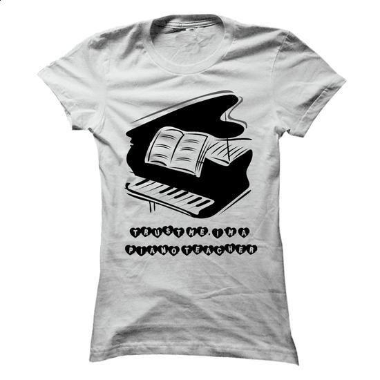 Im Piano Teacher - #clothes #womens sweatshirts. SIMILAR ITEMS => https://www.sunfrog.com/Holidays/Im-Piano-Teacher-Ladies.html?60505