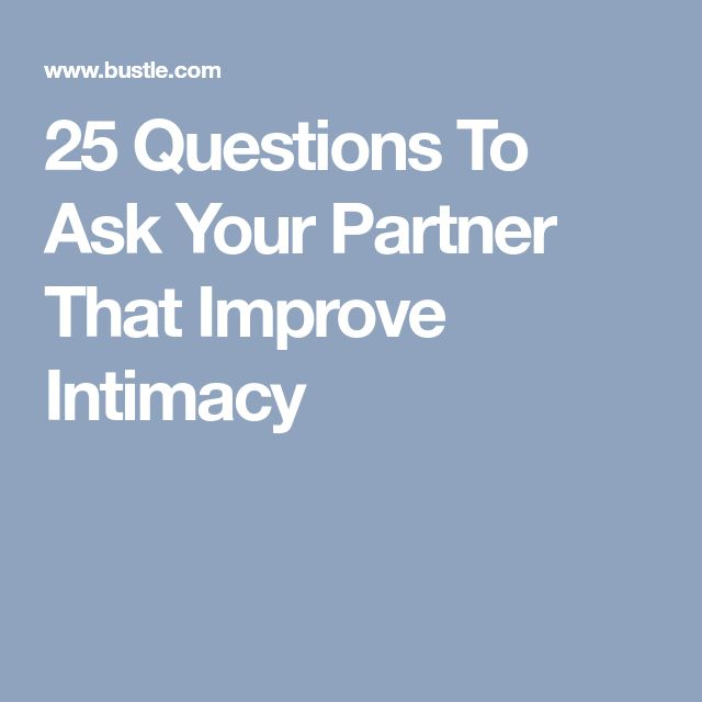 36 questions to build emotional intimacy