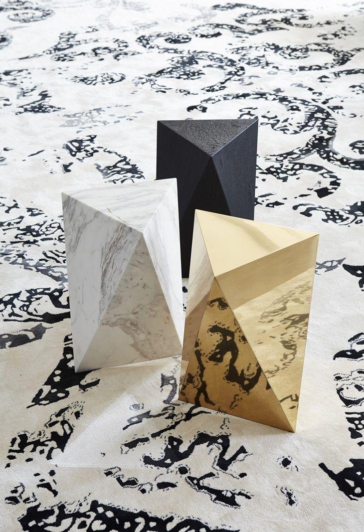 LUXURY FURNITURE|  modern stools | www.bocadolobo.com/ #luxuryfurniture #designfurniture