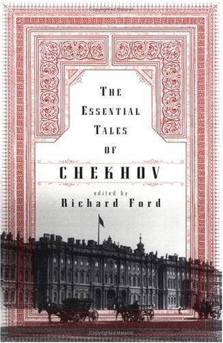 Compare & Contrast The Cherry Orchard by Anton Chekhov