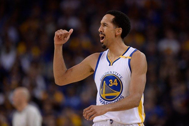 REPORT : Shaun Livingston has agreed to a 3-year/$24M contract to re-sign with the Warriors .