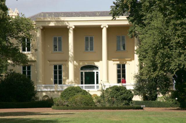 Evandale, Tasmania - Clarendon One of Australians greatest Georgian Houses