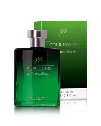 Parfum FM 326  Eau de Perfume 16% Tersedia dalam kemasan 100 ml  Sebuah gabungan yang menggoda dari aroma birch leaves, african violet, kapulaga dan sensual musk.  Rp. 240.000 http://fm-dcigroup.com/?id=FMGresik