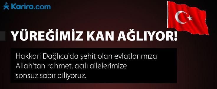 Yüreğimiz kan ağlıyor ! #şehit #asker #mehmetcik #türkiye #turkey