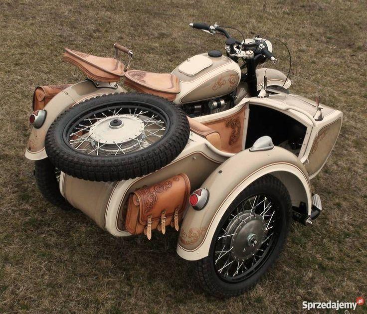 k 750 dniepr ural m 72 zabytek custom sidecar ko o bikes scooter bicycle. Black Bedroom Furniture Sets. Home Design Ideas