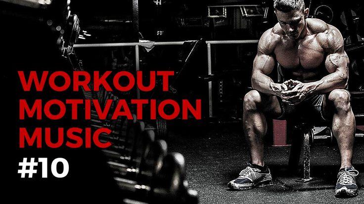 Workout Motivation Music 2016 - Hardcore GYM Music #10 https://www.youtube.com/watch?v=Ivsh1ZPOu0A