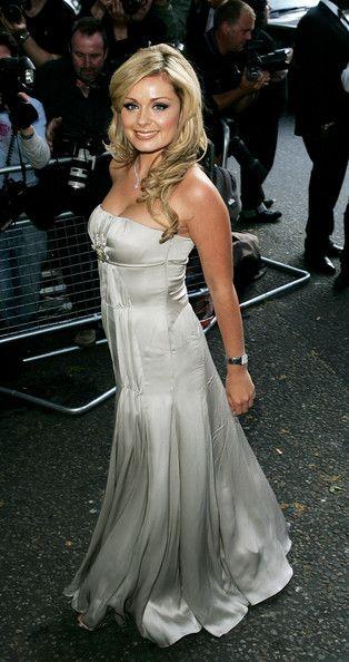 Katherine Jenkins Photos - Glamour Woman Of The Year Awards 2007 - Zimbio