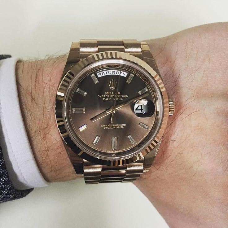 Tudor Classic Platinum: 25+ Best Ideas About Expensive Watches On Pinterest