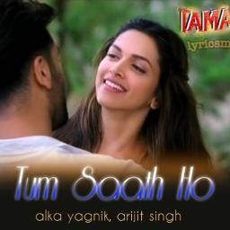 Check out this recording of Agar Tum Sath Ho- Tamasha made with the Sing! Karaoke app by Smule.