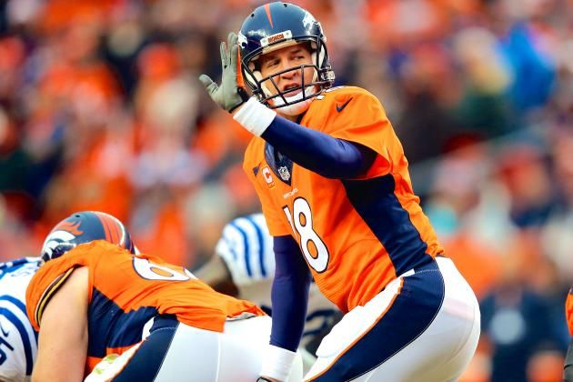 Peyton Manning Injury: Updates on Broncos Star's Quad and Recovery | Bleacher Report