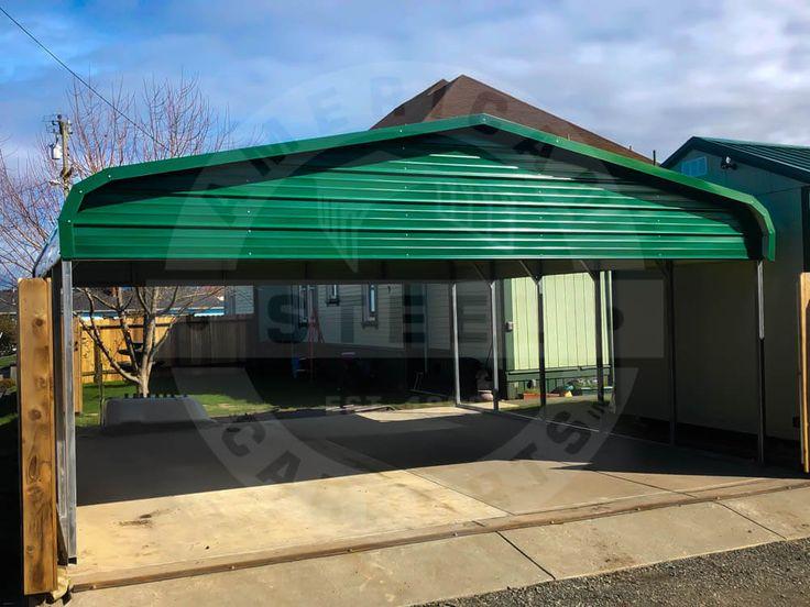 Carport Building Permit in 2020 | Building permits ...